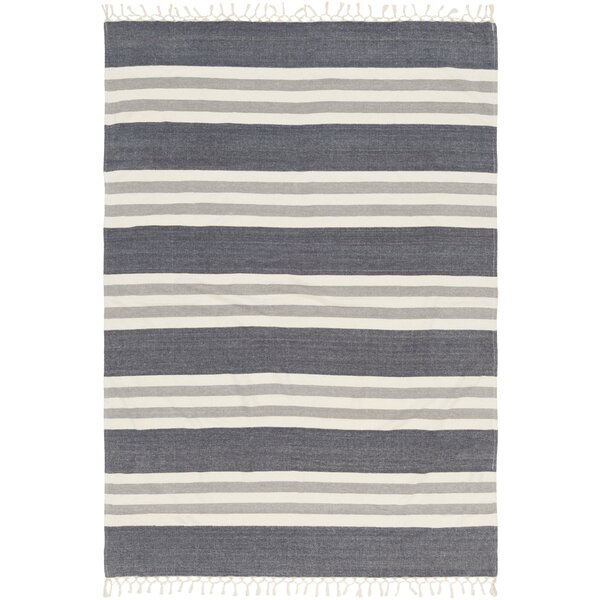 Tincup 100% Cotton Throw by Trent Austin Design